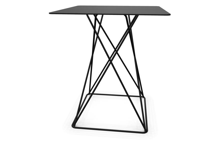 Platform Side Table by Cascando