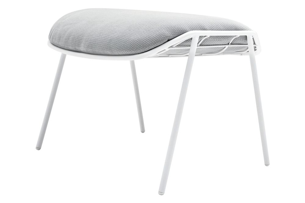 Bianco - C,Varaschin,Outdoor Chairs,chair,furniture,stool,table