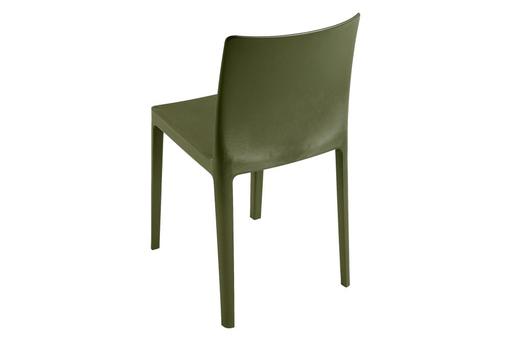 Élémentaire Dining Chair - Set of 2 by Hay