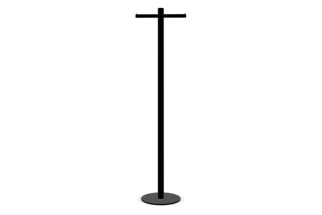Grey White,Cascando,Coat Stands,light fixture,lighting,line,microphone stand