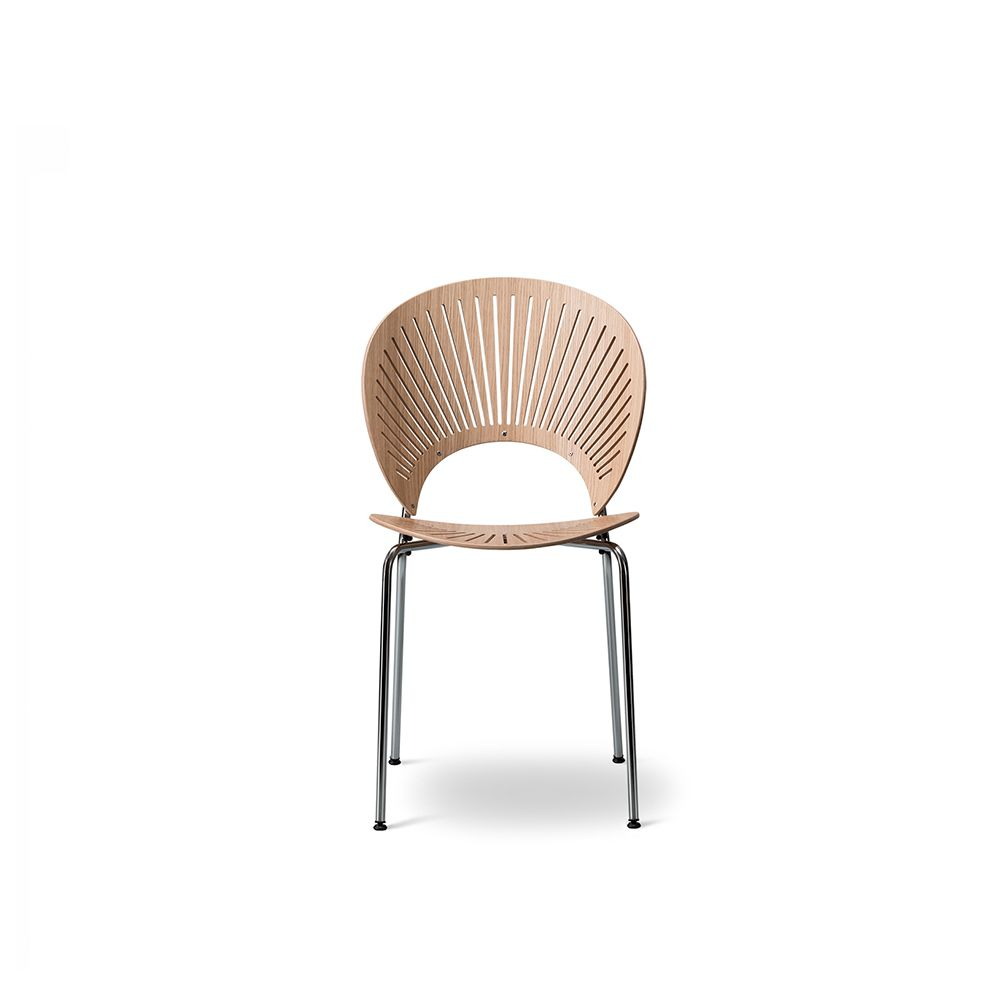 Trinidad Chair Stackable by Fredericia