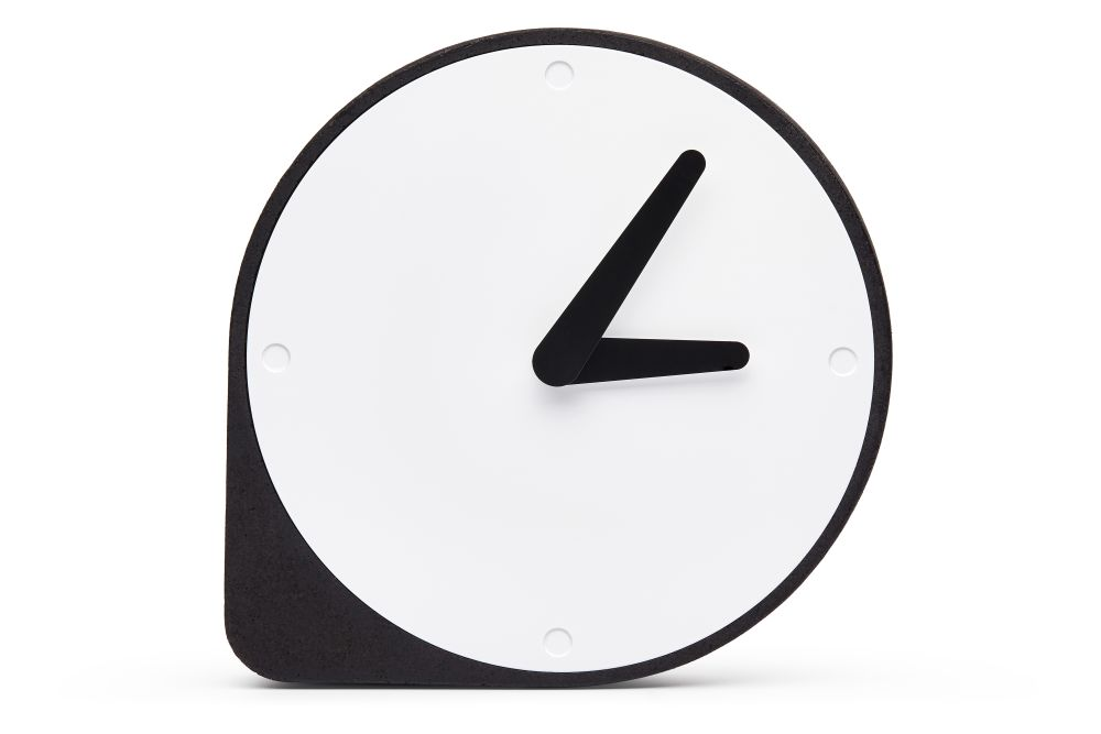 Clork Clock by PUIK