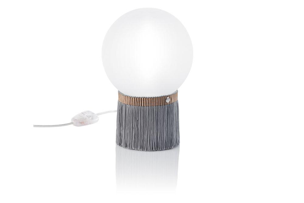 Rose, Medium,Slamp,Table Lamps,light,white