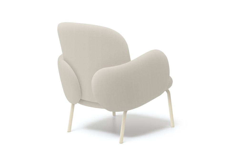 Dost Lounge Chair by PUIK