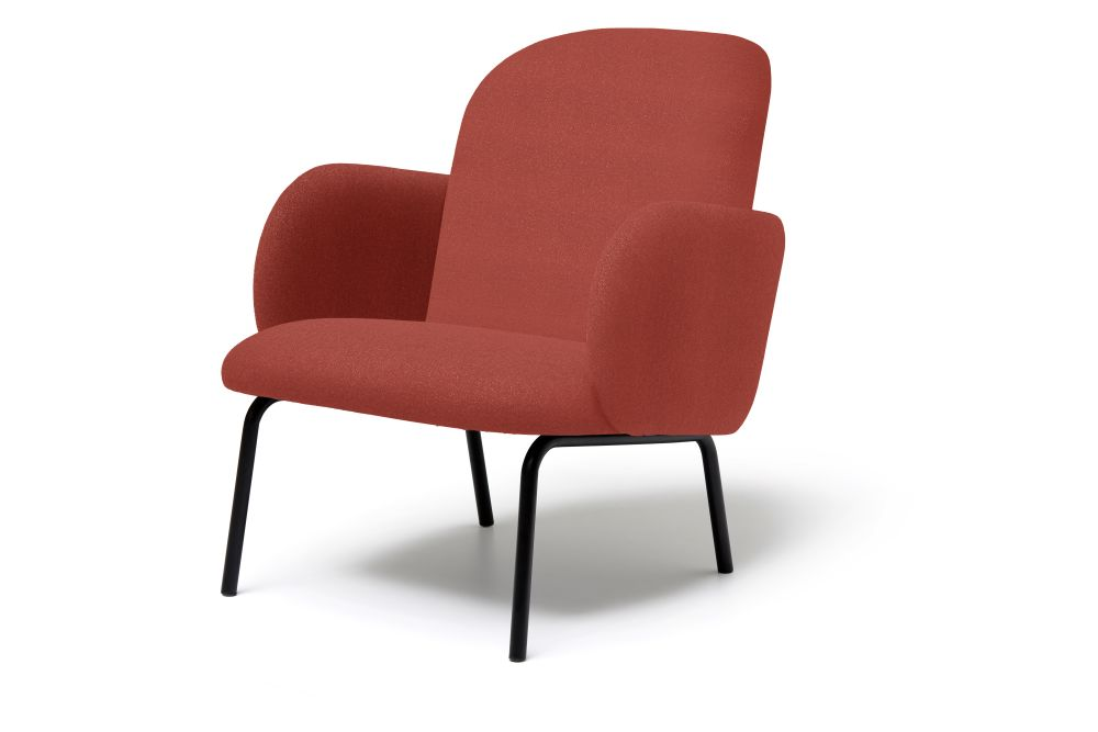 Dost Lounge - Dark Green,PUIK,Lounge Chairs