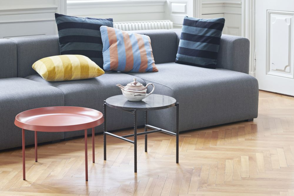 Hay Rebar Side Table.Rebar Round Side Table From Hay