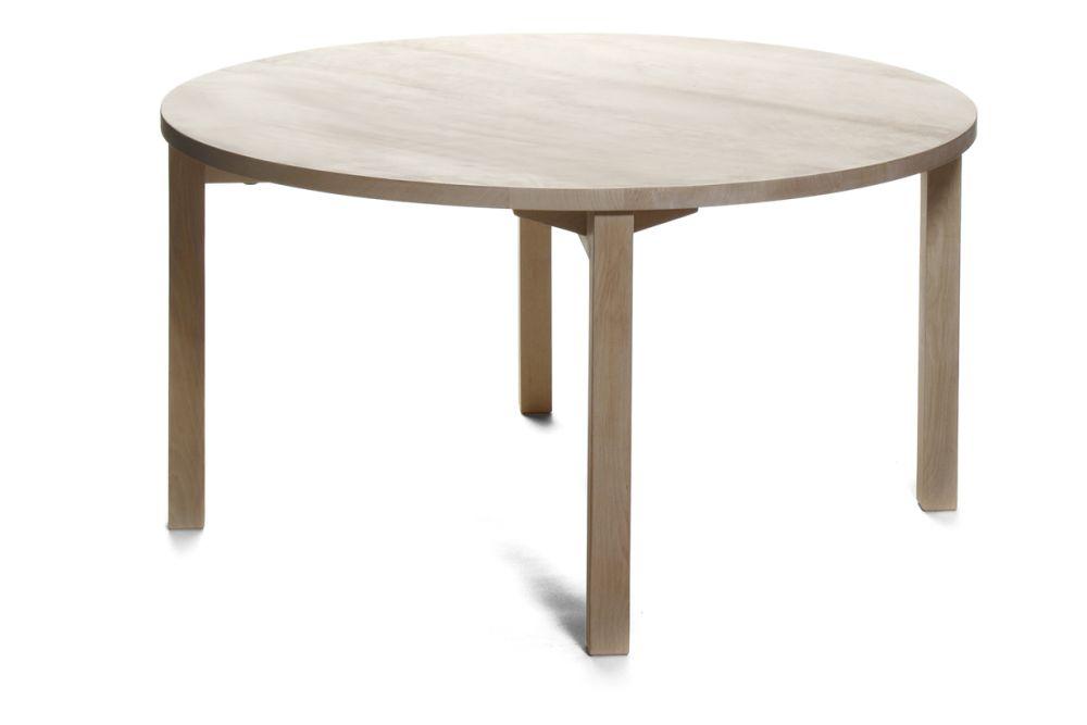 Periferia Round Dining Table by Nikari