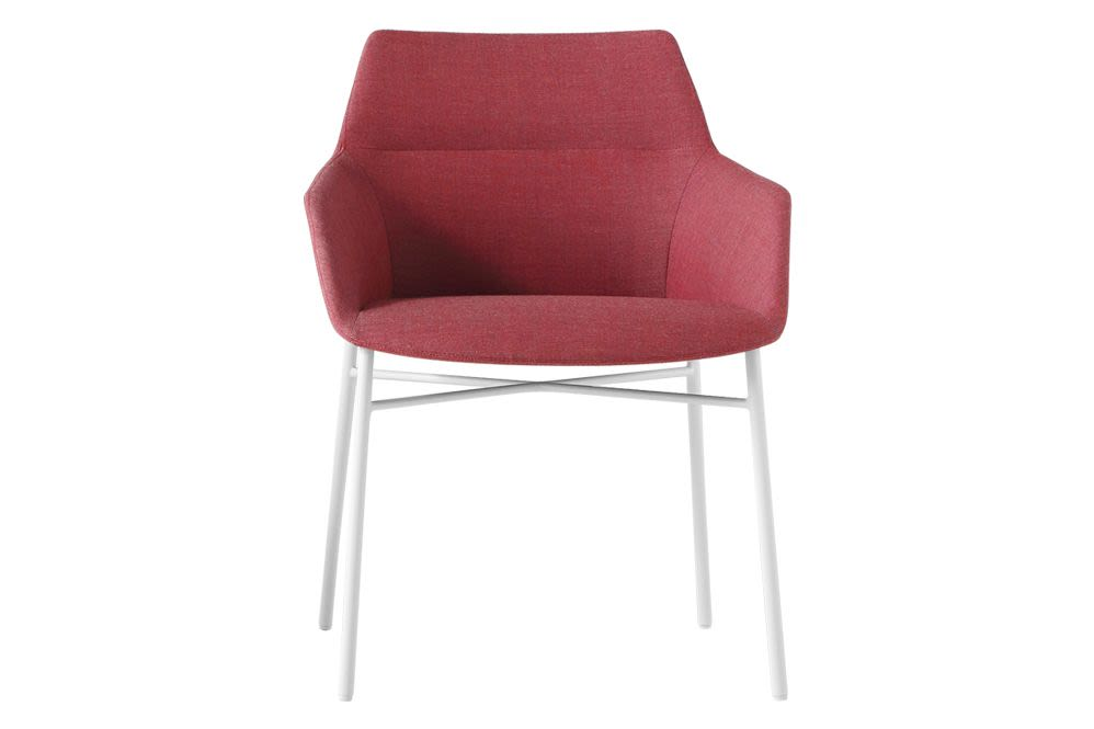 Pricegrp. c1, Colour W01-White,Inclass,Breakout & Cafe Chairs,chair,furniture