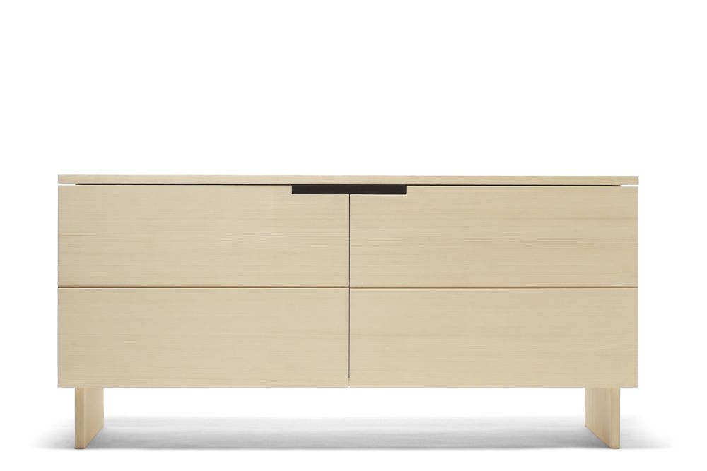 Elm Natural Oil,Nikari,Cabinets & Sideboards,chest of drawers,drawer,dresser,furniture,sideboard