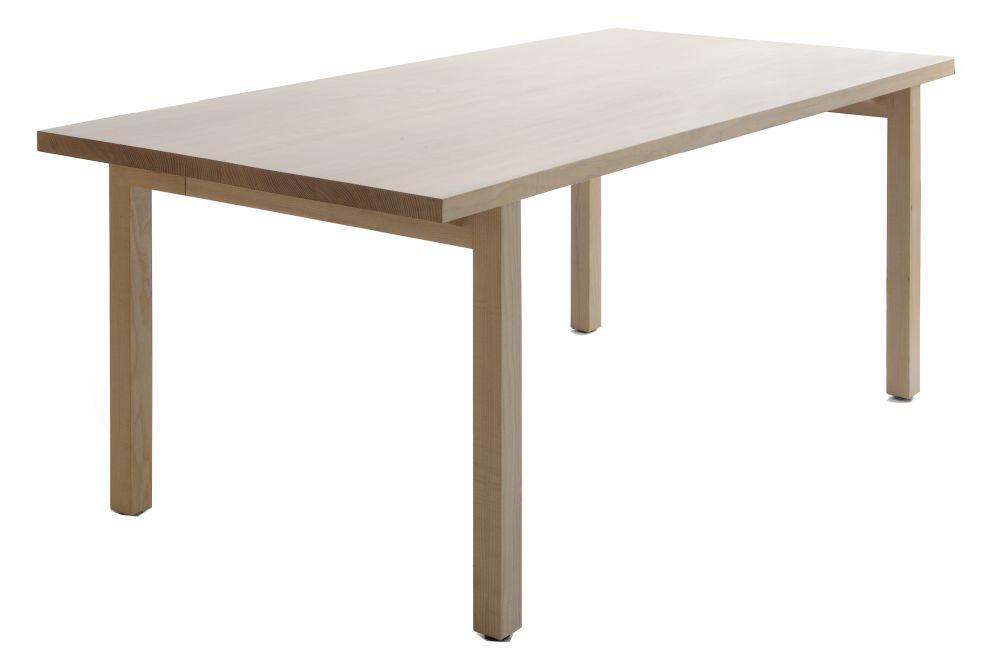 Periferia Rectangular Dining Table by Nikari