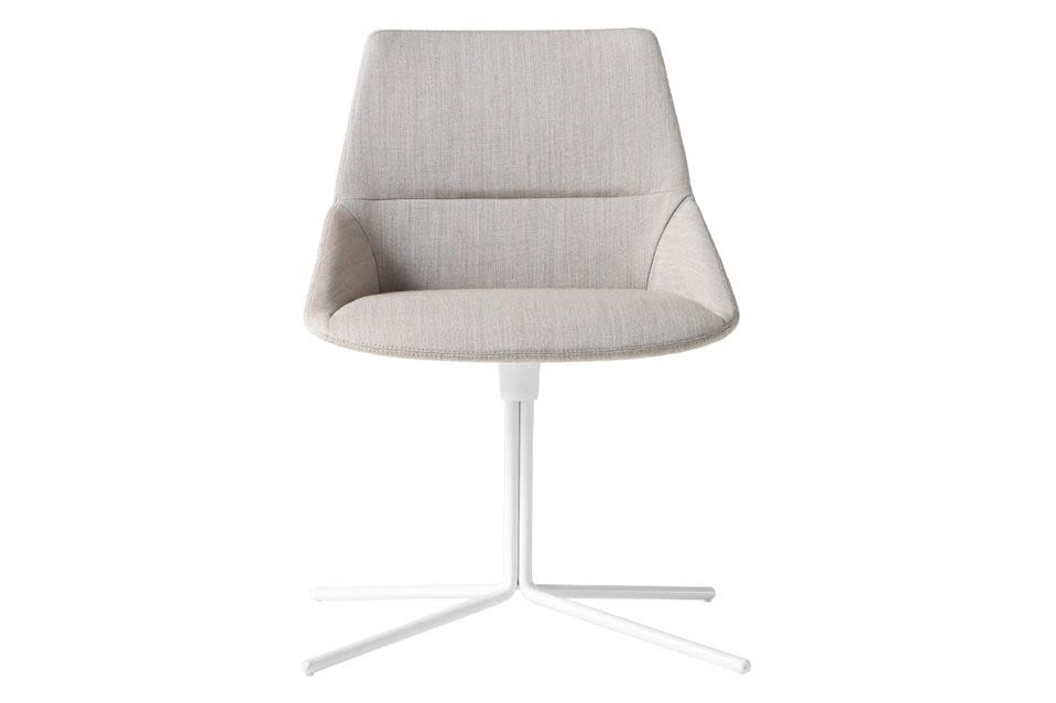 Pricegrp. c1, Colour W01-White,Inclass,Breakout & Cafe Chairs,beige,chair,furniture,product