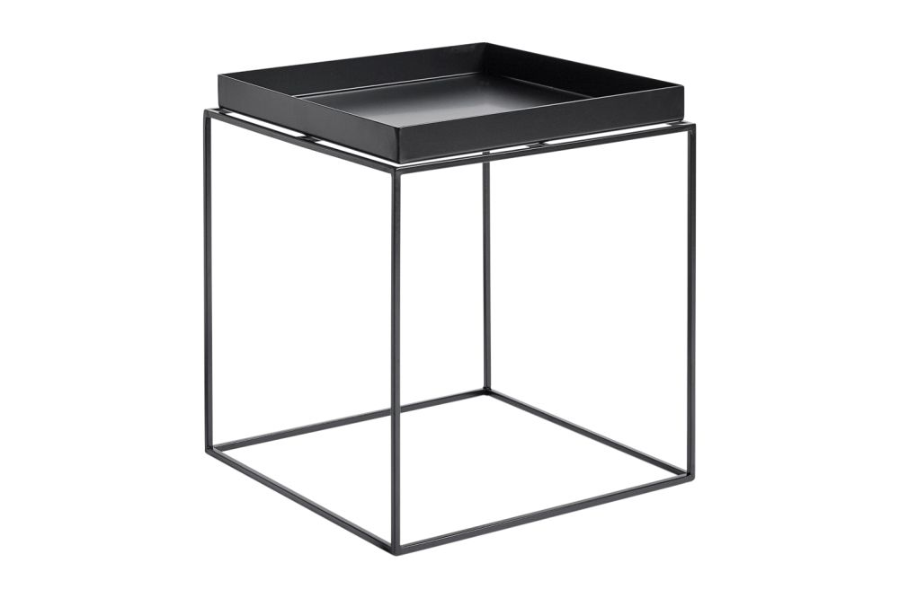 Black, Small,Hay,Coffee & Side Tables,end table,furniture,table