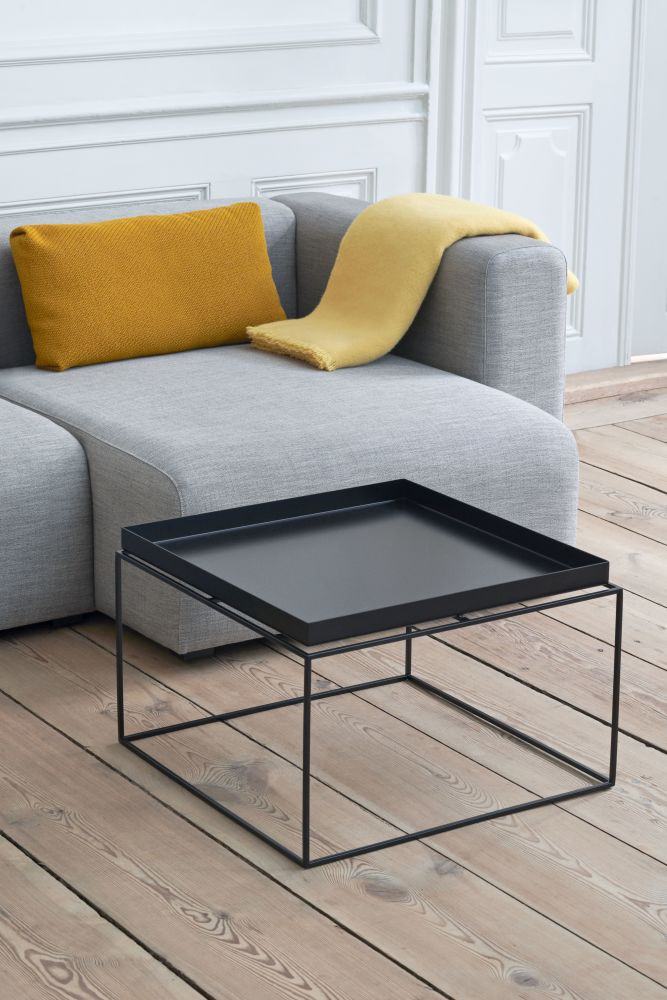 Hay Tray Side Table.Tray Rectangular Side Table From Hay