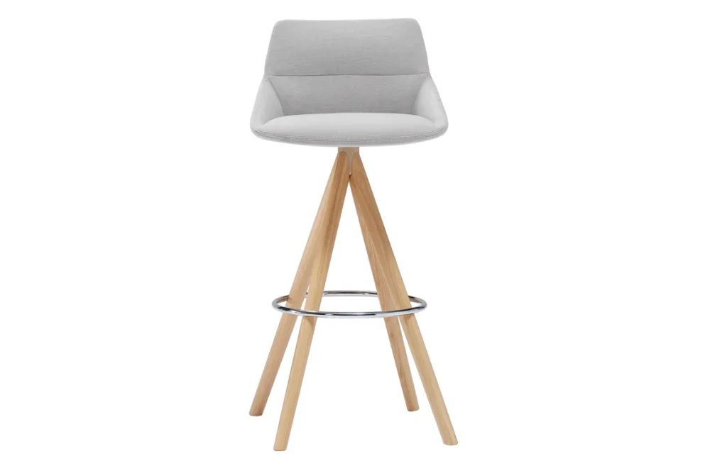 Pricegrp. c11, Oak Veneer Natural, 90cm,Inclass,Stools,beige,chair,furniture,lamp,wood