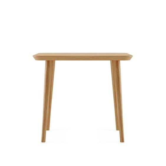 WW DINING TABLE - RECTANGULAR - OAK by Hayche