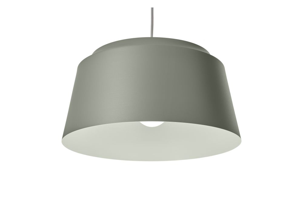 Groove Pendant Light by PUIK