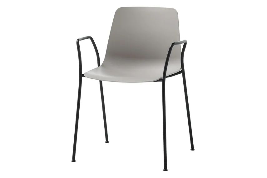 Colour W01-White, Varya W01,Inclass,Breakout & Cafe Chairs,chair,furniture