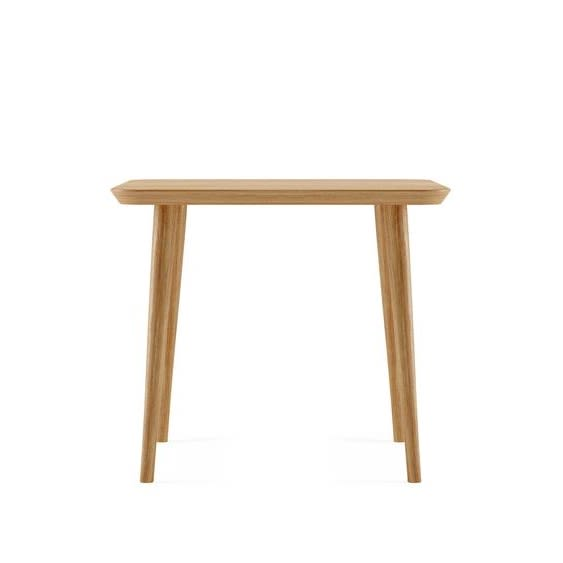 WW DINING TABLE - SQUARE by Hayche