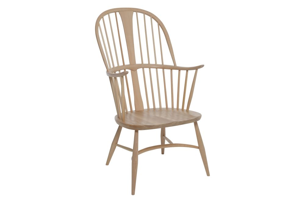 Black - BK,Ercol,Dining Chairs,chair,furniture,outdoor furniture,windsor chair