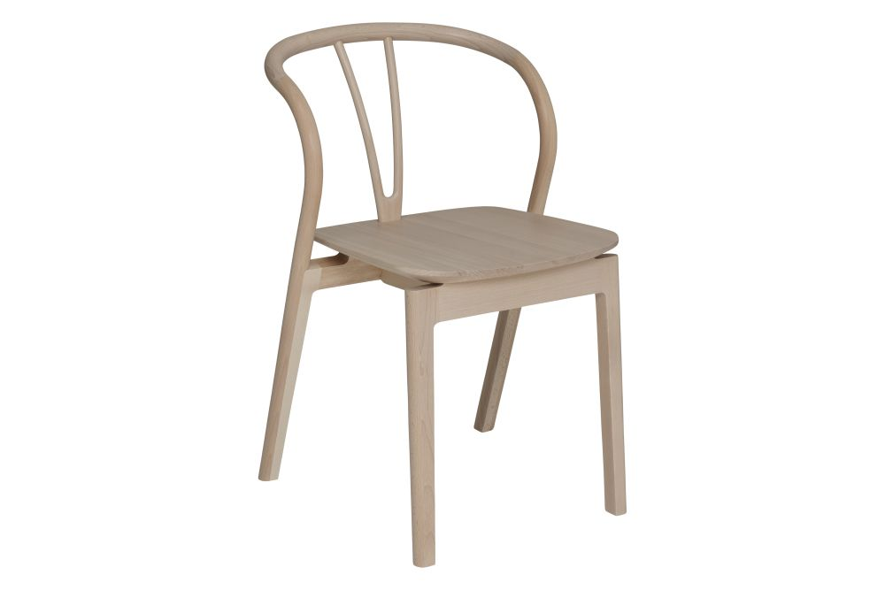 Natural - DM,Ercol,Dining Chairs,chair,furniture,outdoor furniture