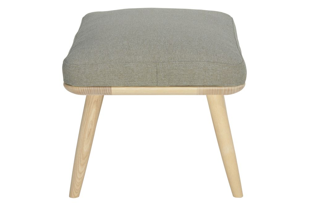 Natural - DM, Capture - J4001,Ercol,Footstools,beige,chair,furniture