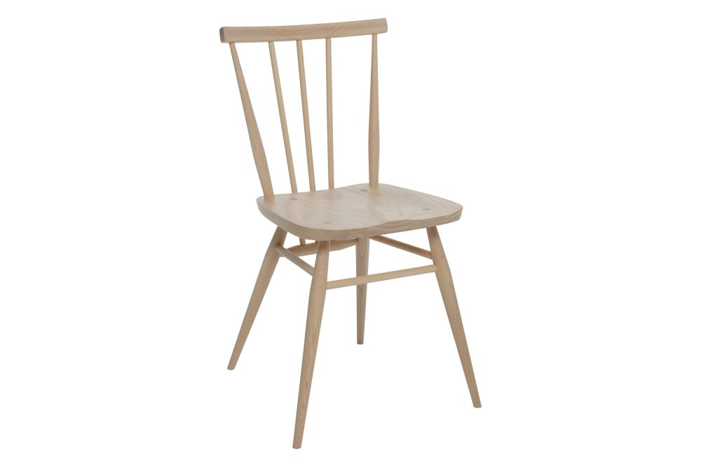 Darkened - DA,Ercol,Dining Chairs,chair,furniture