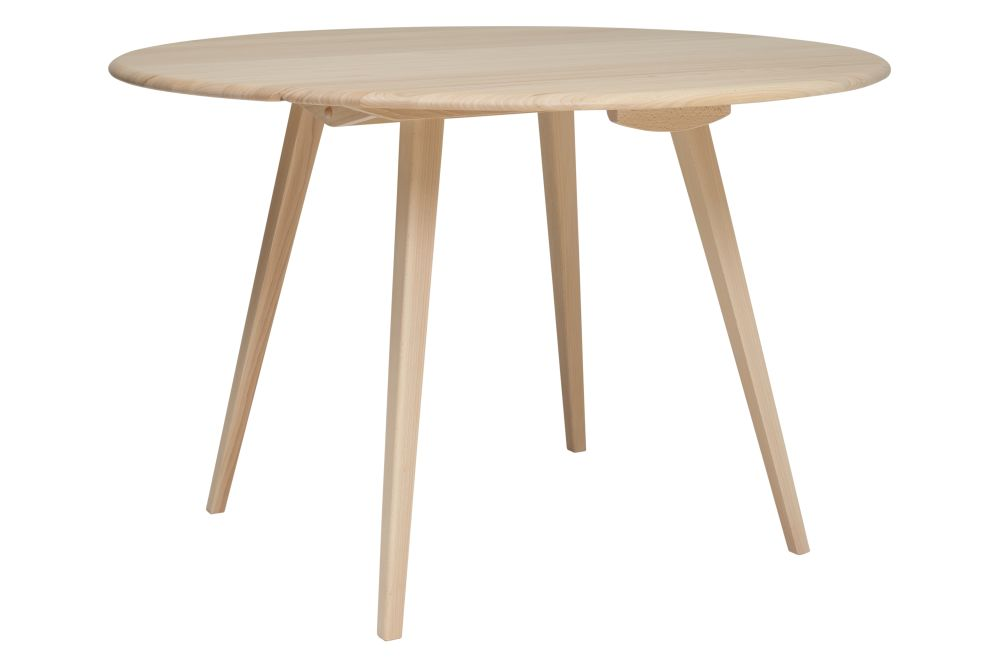 Black - BK,Ercol,Tables & Desks,coffee table,furniture,outdoor table,plywood,stool,table,wood