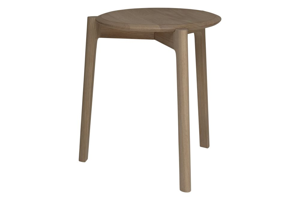 Natural - DM,Ercol,Workplace Stools,furniture,stool,table
