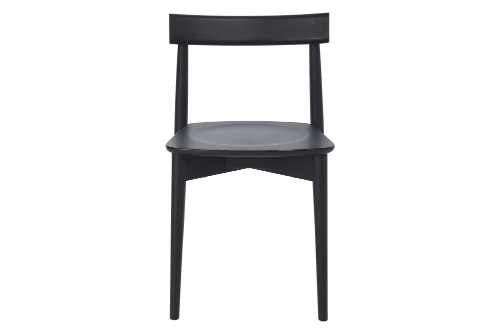 Natural - DM,Ercol,Dining Chairs,black,chair,furniture,table