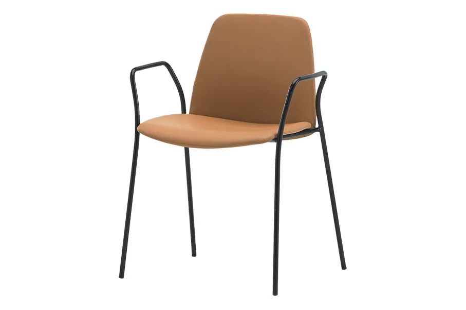 Pricegrp. c1, Colour W01-White,Inclass,Breakout & Cafe Chairs,chair,furniture,line,wood