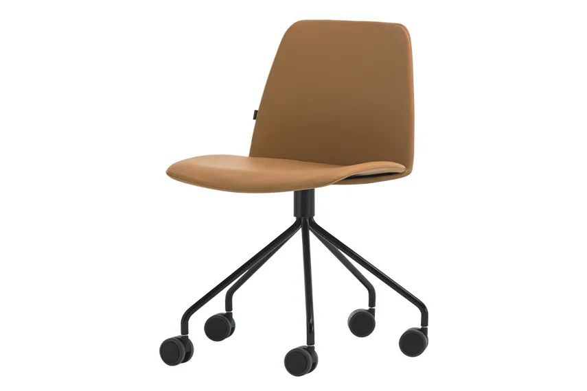 beige,chair,furniture,line,material property,office chair,product,wood