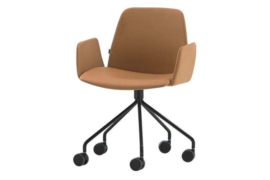 Pricegrp. c1, Colour W01-White,Inclass,Conference Chairs,armrest,chair,furniture,line,material property,office chair,product