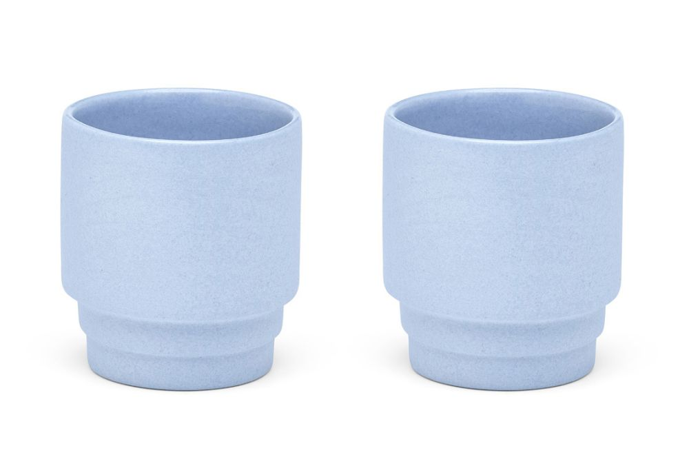 Monday Espresso Cup - Set of 2 by PUIK