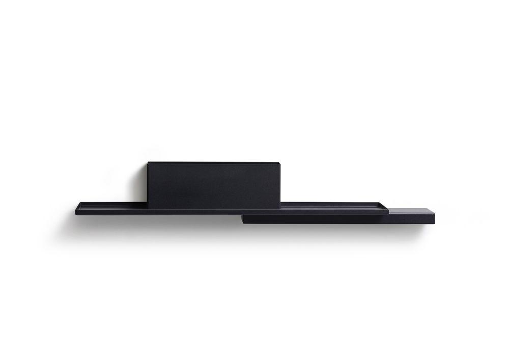 Duplex Shelf by PUIK