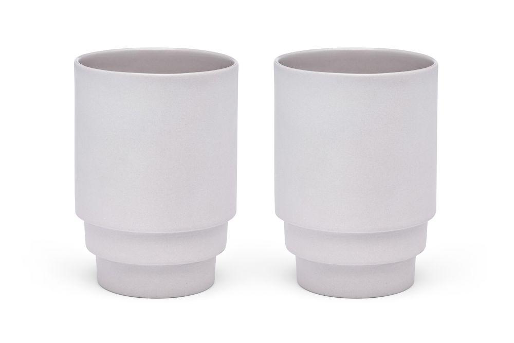 Monday Mug - Set of 2 by PUIK