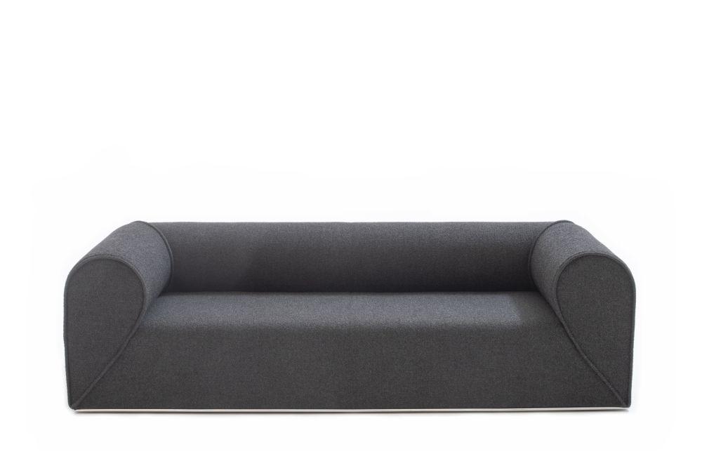 Heartbreaker Sofa by Moroso