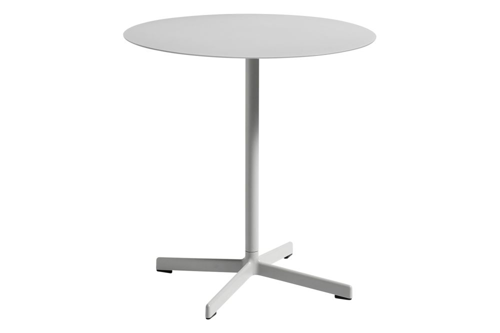 Neu Round Dining Table by Hay
