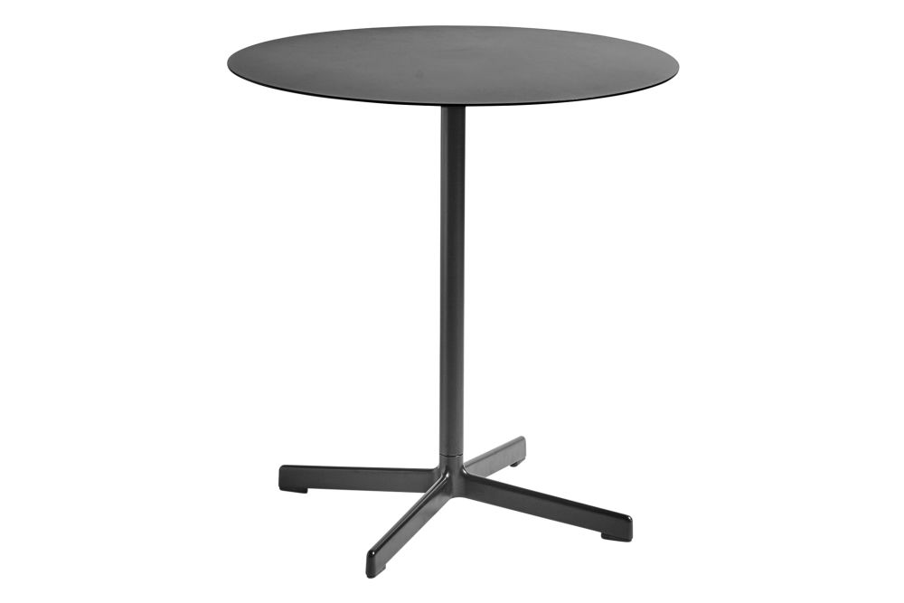 Metal Anthracite,Hay,Dining Tables,end table,furniture,outdoor table,table