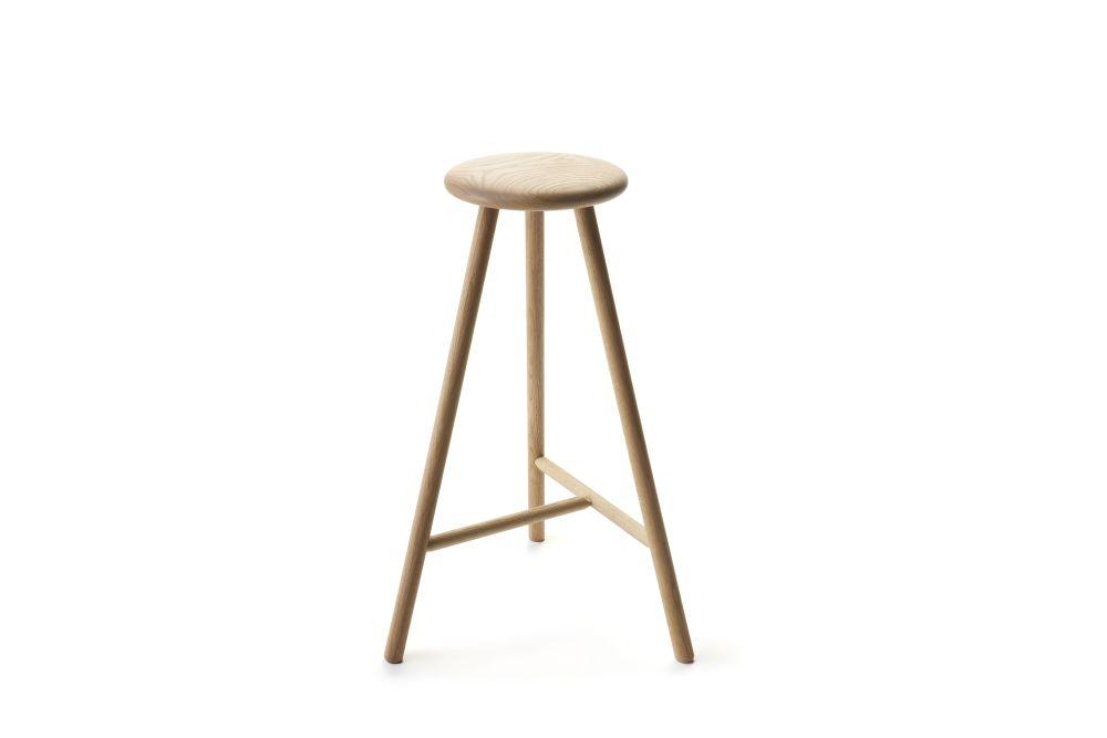 Oak Natural Oil,Nikari,Stools,bar stool,furniture,stool,table