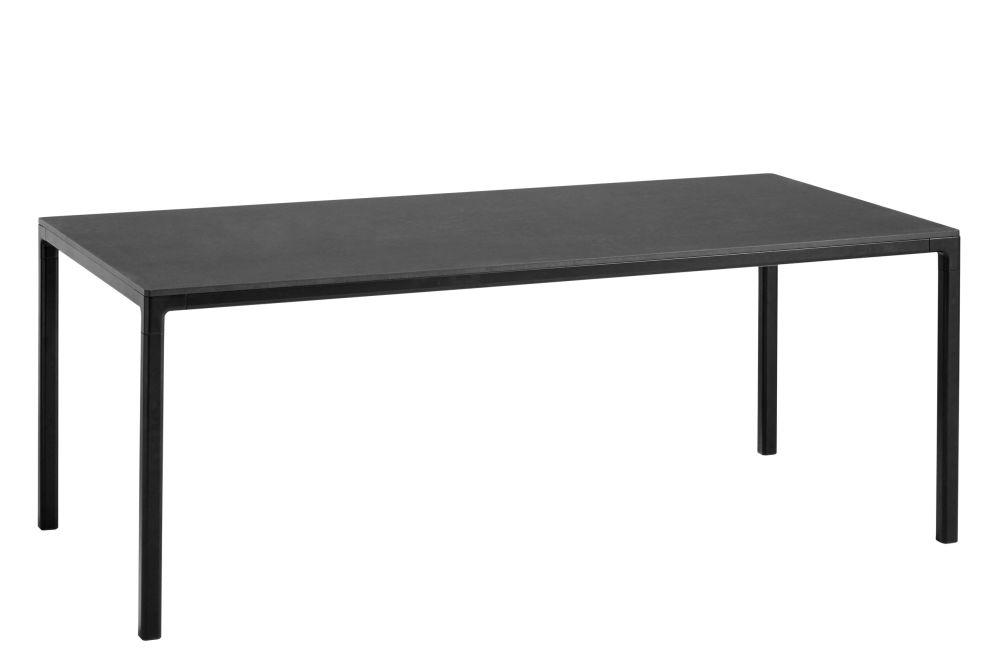T12 Dining Table by Hay