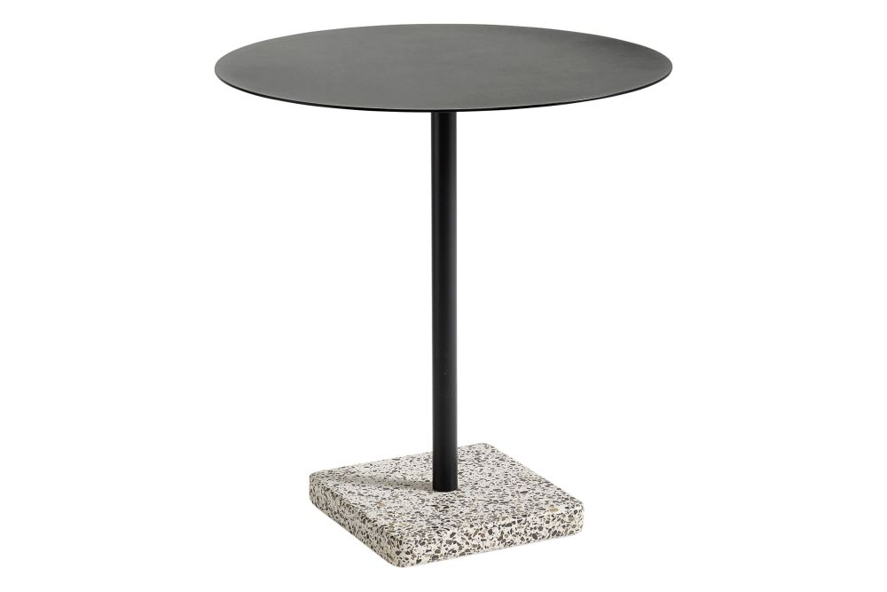 Terrazzo Round Dining Table by Hay