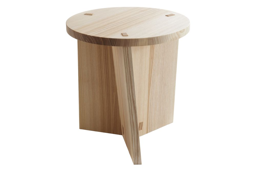 Arte Marfa Stool-Table by Nikari