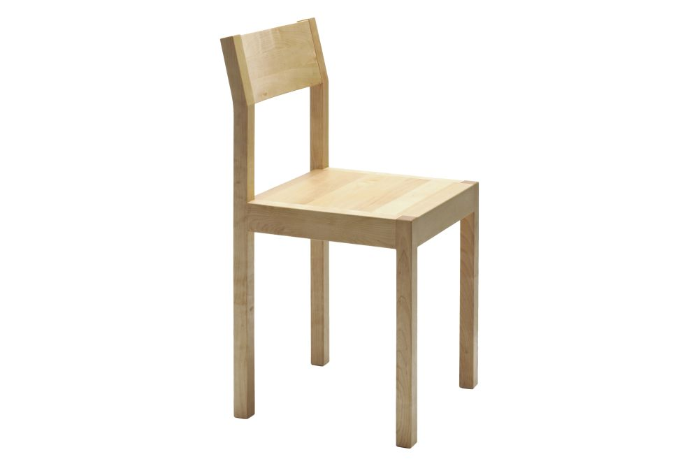 Seminar KVT1 Dining Chair by Nikari
