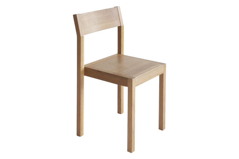 Seminar KVT2 Dining Chair by Nikari