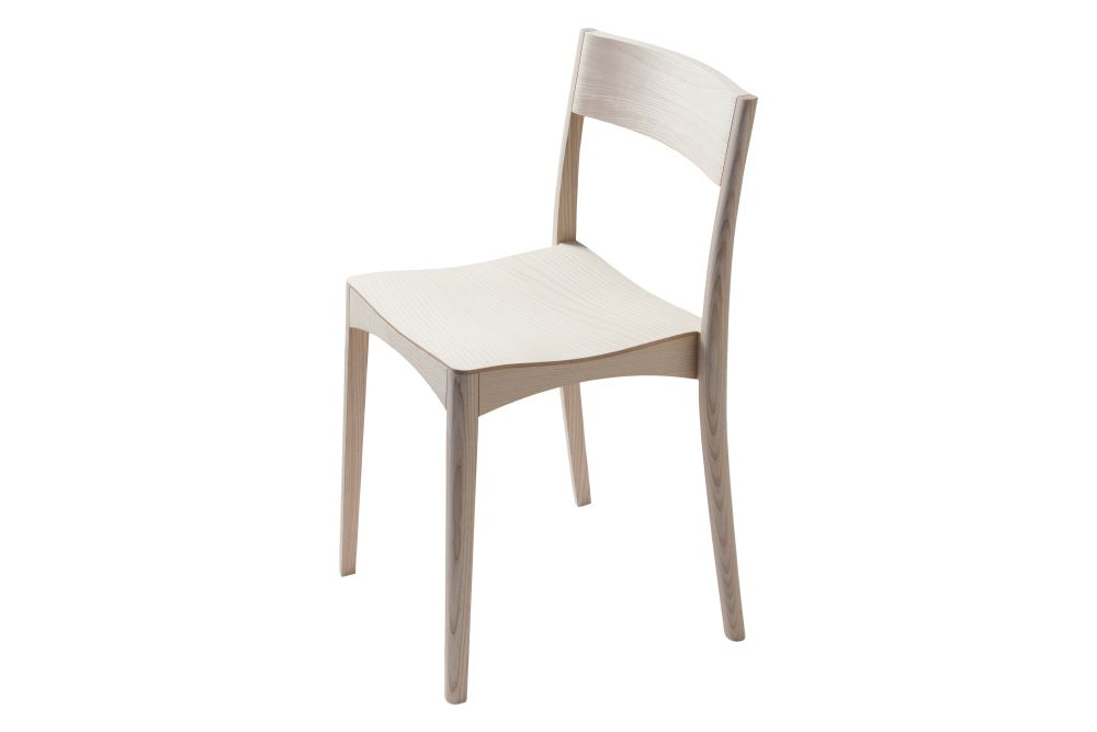 October Light Dining Chair by Nikari