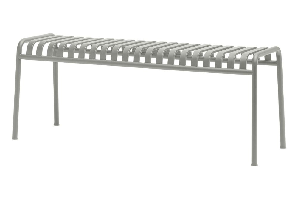 Metal Anthracite,Hay,Outdoor Furniture,furniture,outdoor bench,rectangle,sofa tables,table