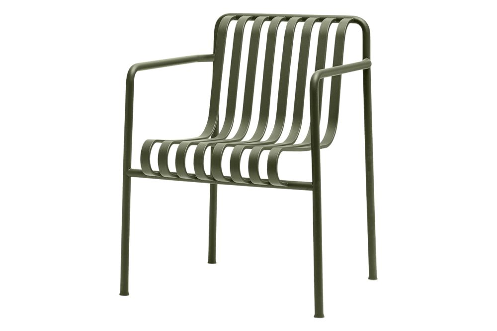 Metal Olive,Hay,Outdoor Chairs,chair,furniture,line,outdoor furniture