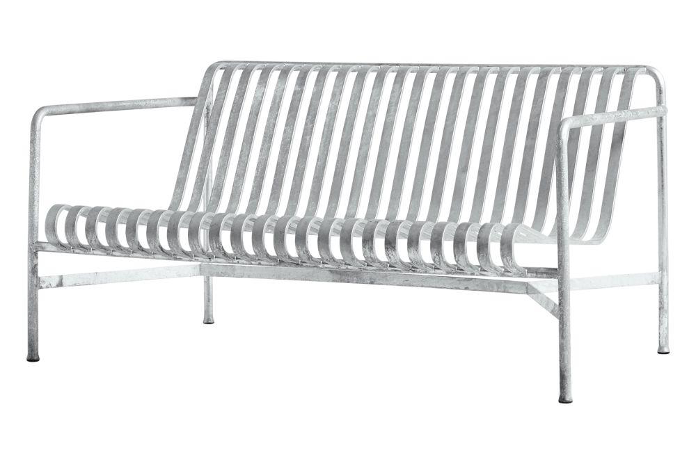 Palissade Lounge Sofa by Hay