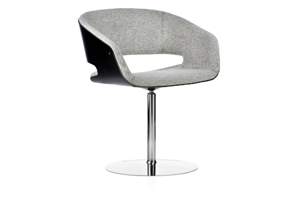 Pricegrp. PG0, Black, White,Johanson,Breakout Lounge & Armchairs,bar stool,chair,furniture