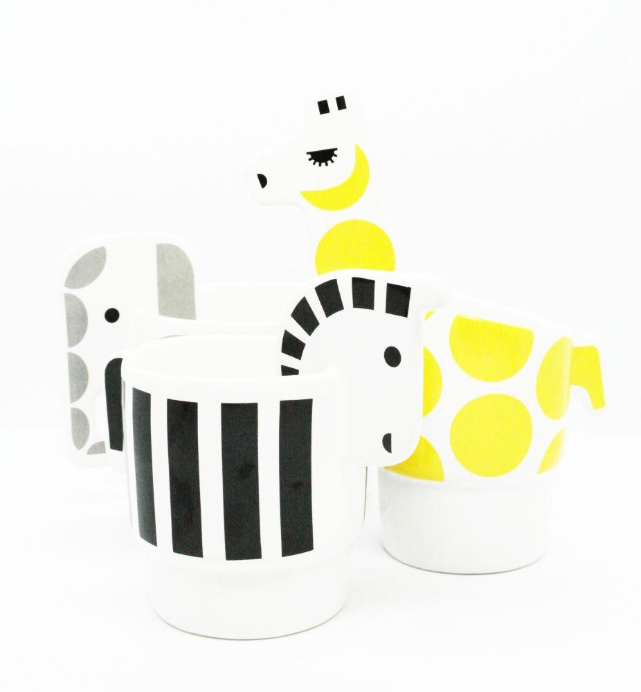 ZEB the zebra by Camilla Engdahl